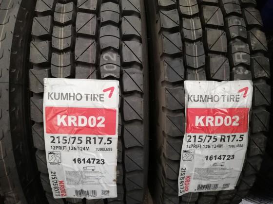 Kumho lastikleri
